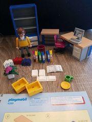Playmobil 4289 Arbeitszimmer