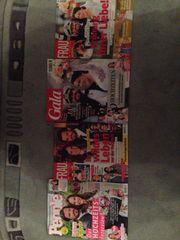 Zeitschriften verschiedene Royals Schweden und