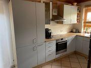 Küche in L-Form von Alno
