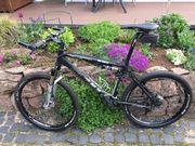 Mountainbike Cube AMS Pro