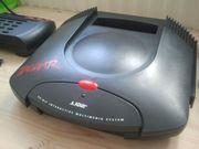 Atari Jaguar mit 50 60Hz