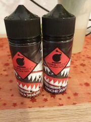 verkaufe 2 neue Bangjuice liquids