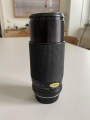Yashica Lens Objektiv ML Zoom