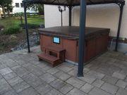 Aquartika HT - 1600 Outdoor Spa