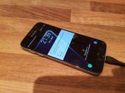 SAMSUNG Galaxy S7 schwarz gebraucht