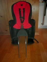 Hamax Fahrrad-Kindersitz