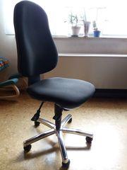 Bürostuhl für Erwachsene neuwertig