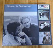 Simon Garfunkel CD Expanded Editions
