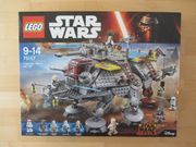 Lego 75157 Star Wars Reb