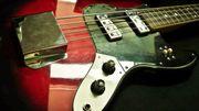 Maya EB-2 Chushin Bass 70