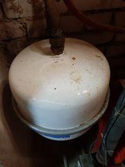Ausgleichsbehälter Airfix 18 Liter