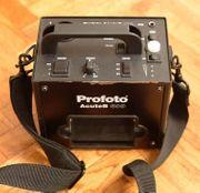 Profoto Acute B600 Set komplett