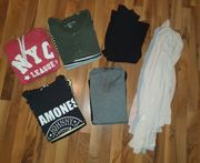 Kleiderpaket Damen S 14teilig