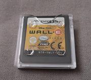 Wall E - Der Letzte räumt
