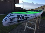 404 Sup Race Hard Board