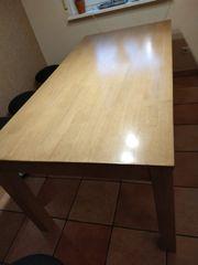 Hochwertig Esstisch Tisch Holztisch Massiv 180