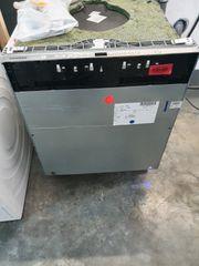 Siemens Spülmaschine B Ware Neu