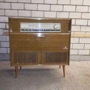 Musikschrank aus den 60ern