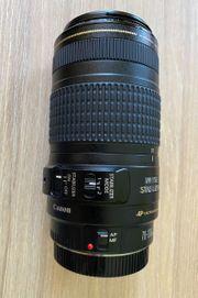Canon EF 70-300mm f 4