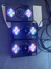 Meerwasser Beleuchtung LED Ecotech Radion
