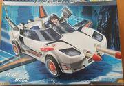 Agent P s Spy Racer -