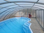 GFK Schwimmbecken Pool 8 x
