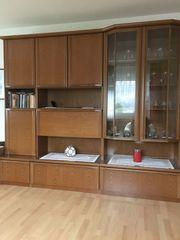 Wohnzimmerschrank - sehr guter Zustand - günstig