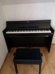 E-Piano Klavier