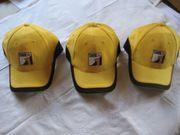 3 Stück SWR1 Schirmmütze Mütze