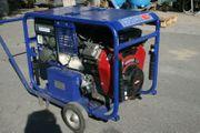 SStromerzeuger Endress 8KW