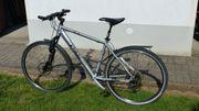 ich verkaufe mein Fahrrad