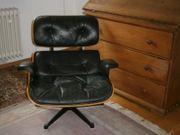 Eames Lounge Chair - Designklassiker aus