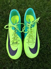 Fußballschuhe Nike Mercurial Gr 42