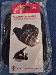TASCHEN-ORGANIZER inkl PHONE-STAND - Taschenorganizer Telekom