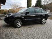 Renault Koleos Allrad