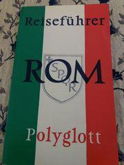 Reiseführer Rom - Polyglott