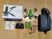 Parrot Anafi Drohne Extended Bundle