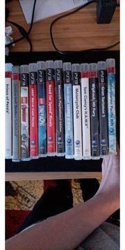 PS3 - Spiele
