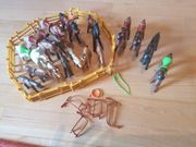 Playmobil Pferde