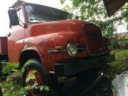 4X4 Allrad 650 Diesel MAN