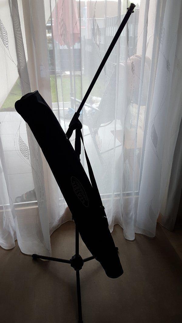 Mikrophon Ständer ohne Mikro