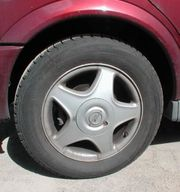 195 65 15 Reifen 91
