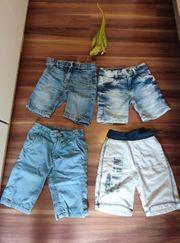 30 Stk Jungen Kleider-paket Gr