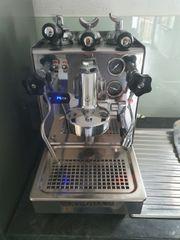 Profi Espressomaschine Expobar Brewtus 4