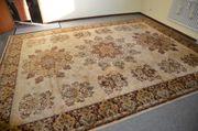 Teppich Wolle riesige 300 auf