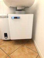 Waschtischunterschrank weiß Keramag