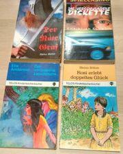 Christliche Jugend Bücher rote Graf