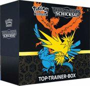 Top Trainer Box Verborgenes Schicksal