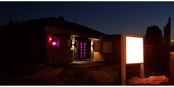 VIP-Club in Gladbeck - Bars, Clubs & Erotikwohnung