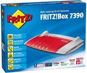 FritzBox Fon WLAN 7390 VDSL